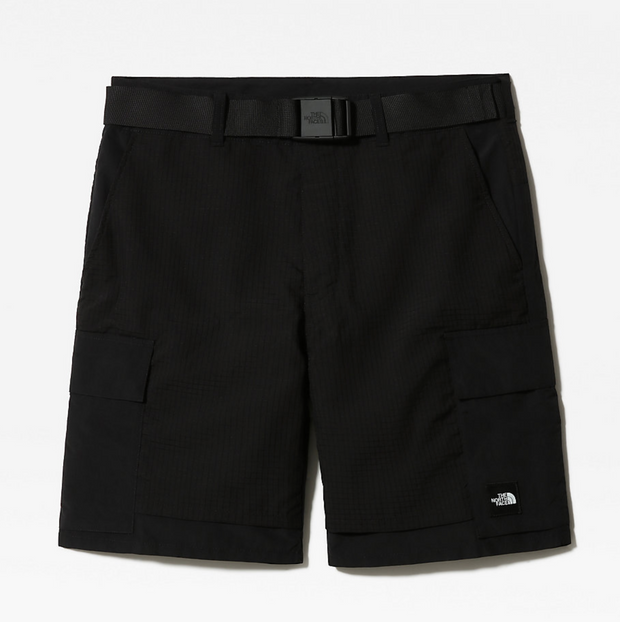 the north face_black box utility short_front view