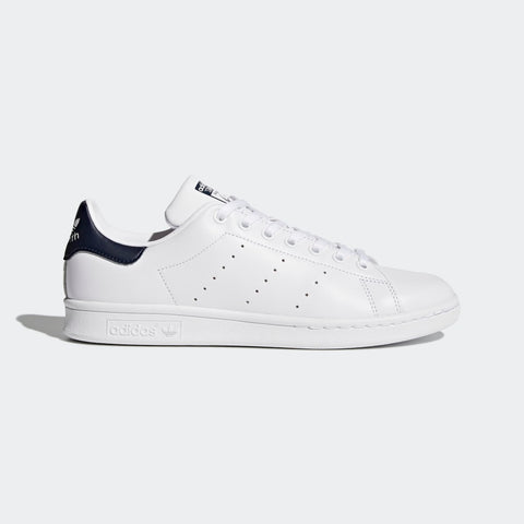 STAN SMITH WHITE BLUE WOMEN