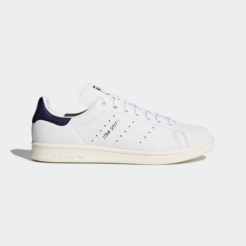 STAN SMITH SOFT LEATHER BLUE