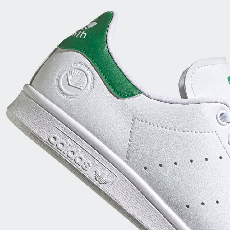 adidas- stan smith green vegan- detailed view