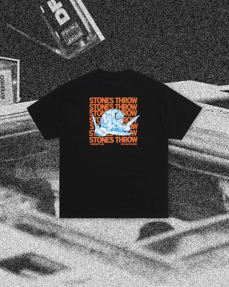 RELEVANT PARTIES STONES THROW TEE