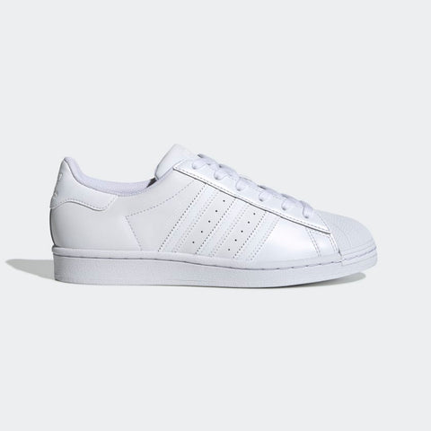 SUPERSTAR WOMEN ALL WHITE