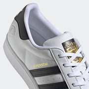 adidas- superstar vegan - detailed view