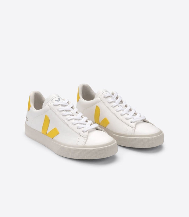 VEJA sneakers_CAMPO CHROMEFREE tonic_front view