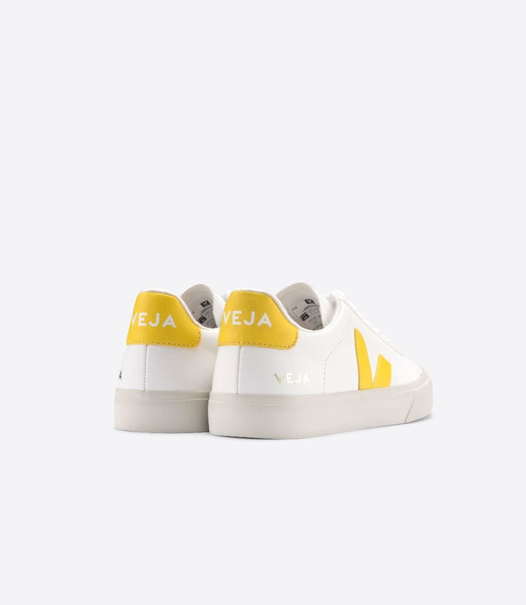 VEJA sneakers_CAMPO CHROMEFREE tonic_back view