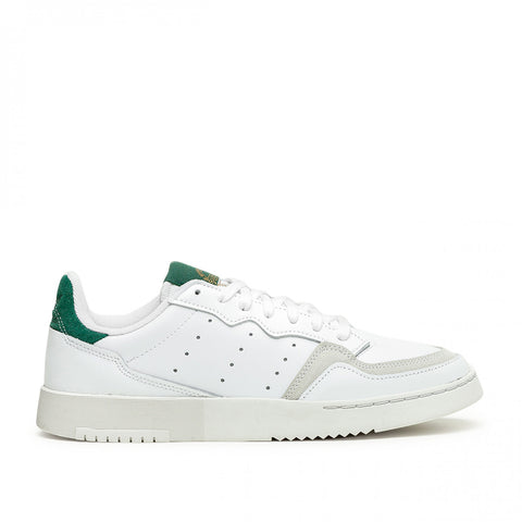 SUPERCOURT CLOUD  WHITE GREEN