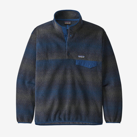 SYNCH SNAP-T FLEECE