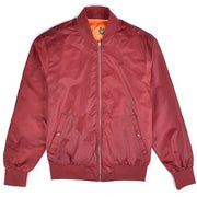 REVERSIBLE SHOTS BOMBER