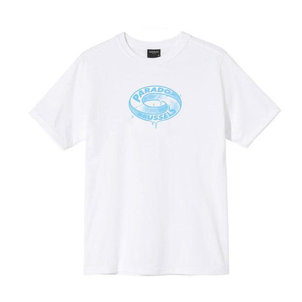 paradox_ice tee_front view