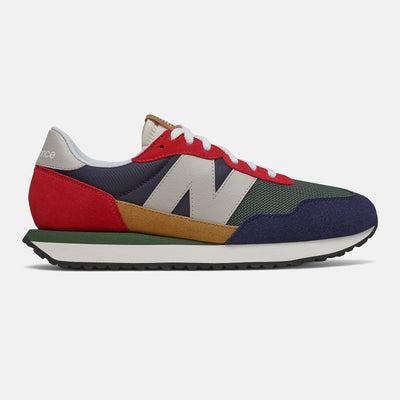 new balance - 237 LA - side view