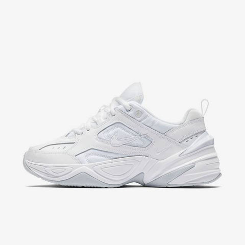 M2K TEKNO TRIPLE WHITE