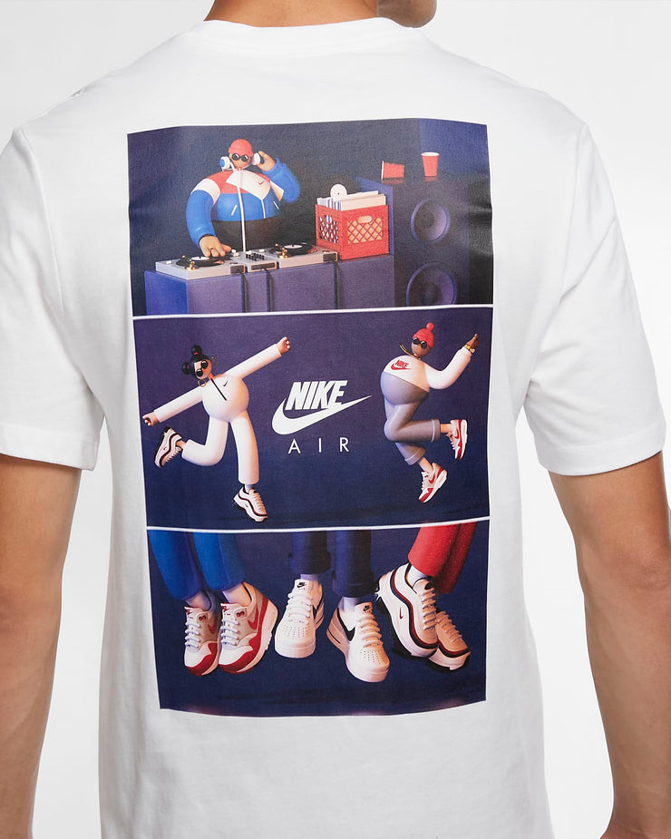 AIR ANIMATION TEE