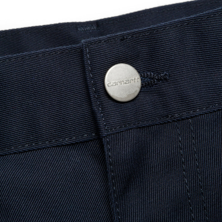 SIMPLE PANT NAVY