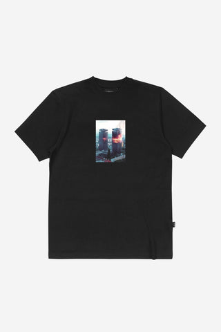 COLLAPSE TEE