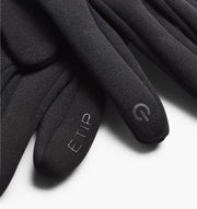 ETIP™ GLOVES RECYCLED BLACK