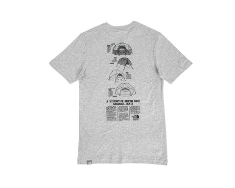 TENTS GRAPHIC TEE
