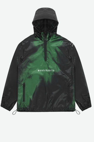 HEAT SENSITIVE WINDBREAKER