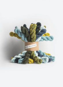 Blue Sky Fibers Woolstok Bundle Kit