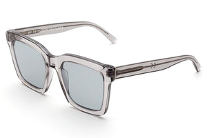 Retro SUPER Sunglasses Grey