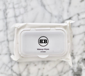 B. Beautiful Makeup wipes