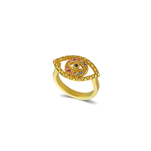 Load image into Gallery viewer, Karak Tychon Pinky Ring