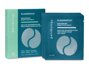 Patchology Restoring Night Eye Patches