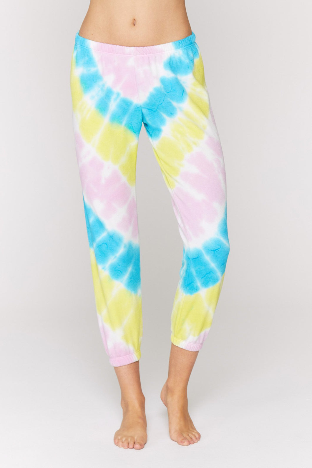 SG Perfect Sweat Pant Highlighter