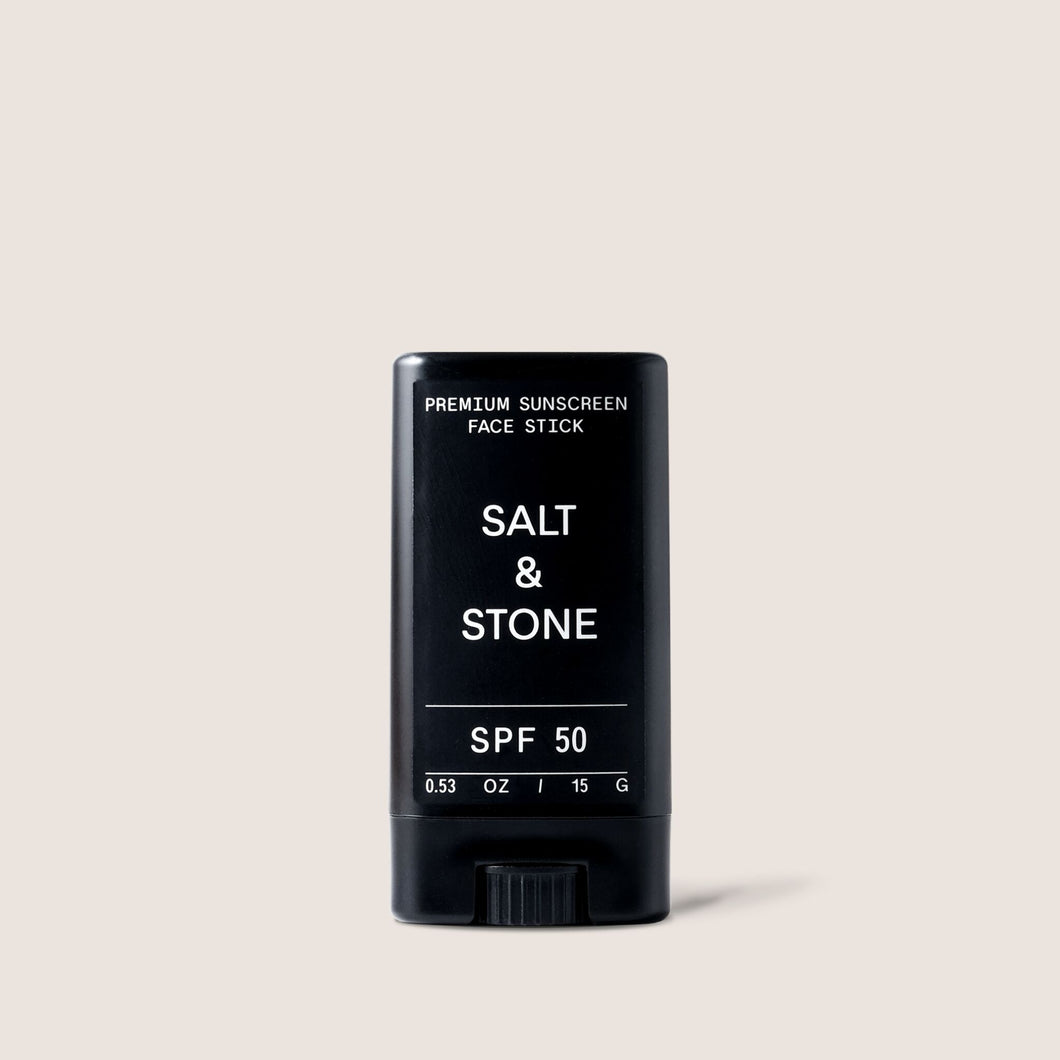 Salt And Stone Tinted SPF Face Stick