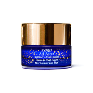Kypris Ad Astra - Nighttime Eye Cream Emulsion