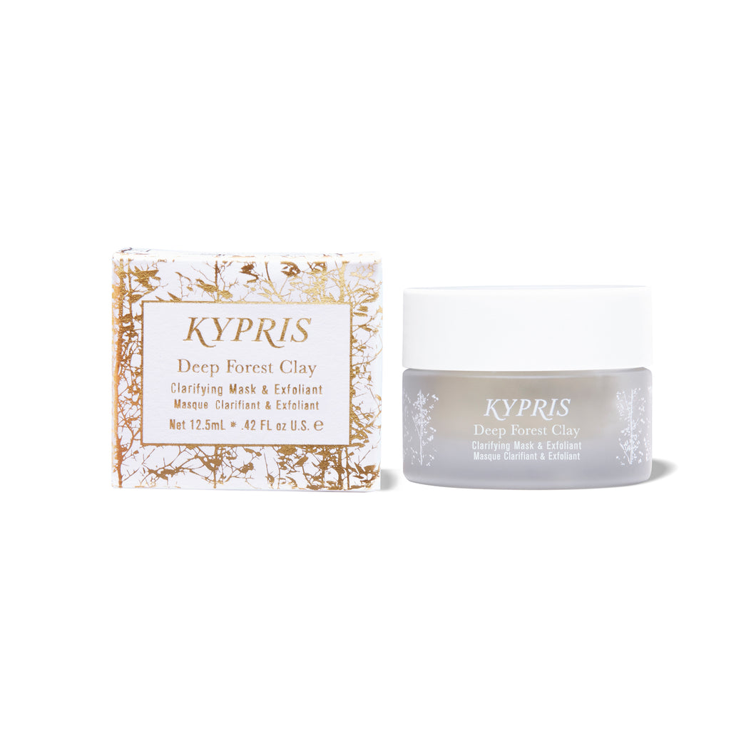 Kypris Deep Forest Clay Mask
