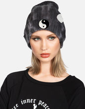 Load image into Gallery viewer, LM Cashmere Beanie Hat