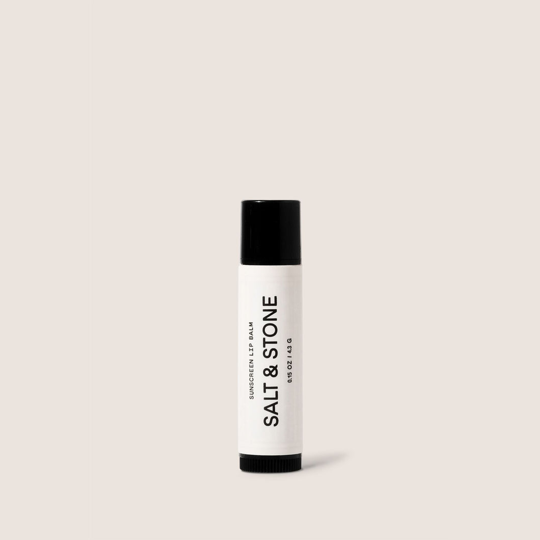Salt And Stone SPF Lip Balm