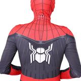 Adult Unisex Bodysuit Halloween Spider-Man Far from Home Cosplay Costumes