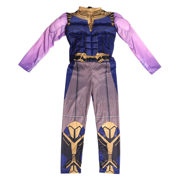 The Avengers: Endgame Thanos Child's Muscle Costume