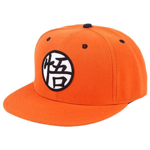 Adjustable Hat Dragon Ball Z Anime Fan Cosplay Costume Snapback Cap