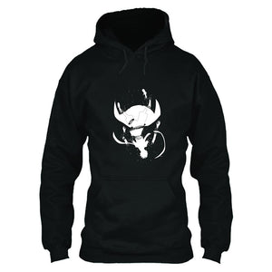 Unisex Anime ID:INVADED Hoodie Akito Narihisago Printed Hooded Pullover Sweatshirt