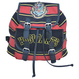Harry potter Hogwarts Large Capacity Canvas Backpack Men and Women