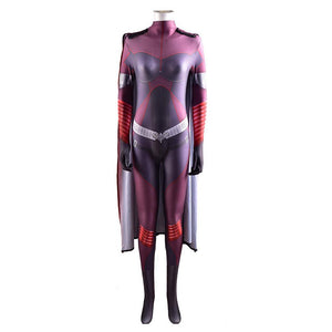 The Boys S2 Cosplay Costumes 3D Lycra Spandex Zentai Adults Stormfront Bodysuit Halloween Costumes