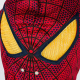 Boys Spiderman Muscle Superhero Halloween Cosplay Costume