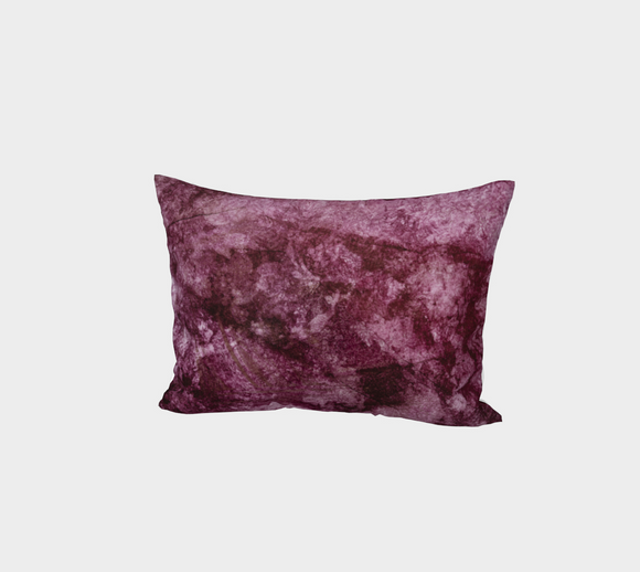 CERISE PILLOW SHAM