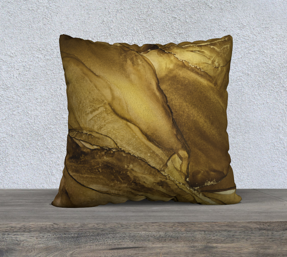 GOLDEN PILLOW - SIZE 22