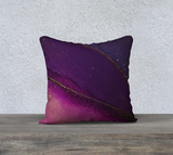 PLUM PILLOW