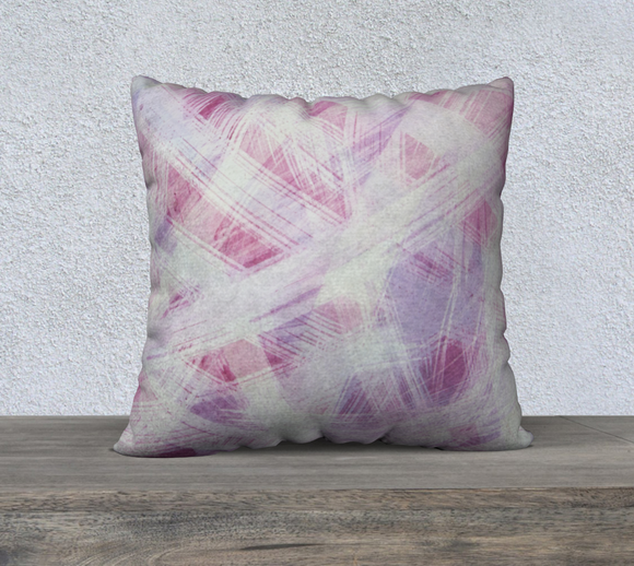 COTTON CANDY PILLOW - SIZE 22