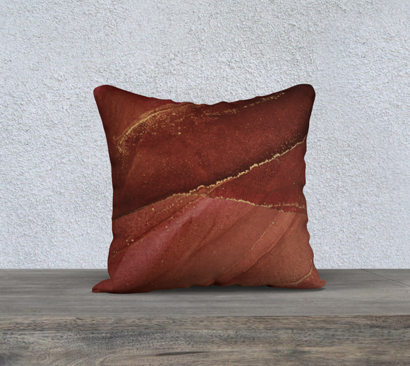 RUBY PILLOW