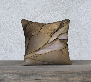 SANDSTONE PILLOW