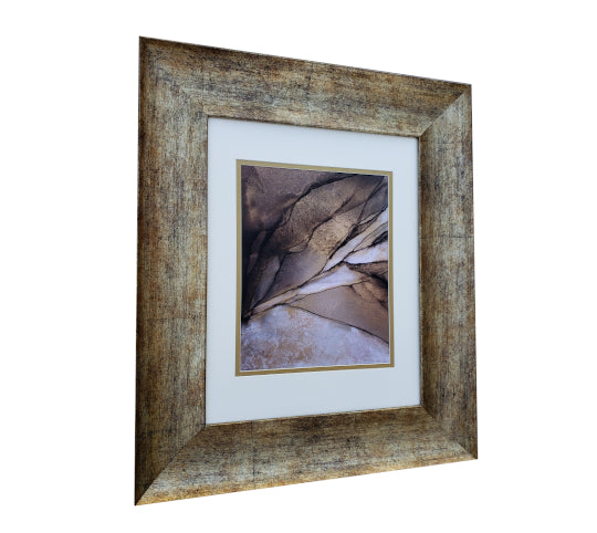 4th OF JULY SALE - FRAMED MAPLETON PRINT