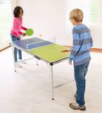 Pick-Up-and-Go Table Tennis - Victoria's Toy Station