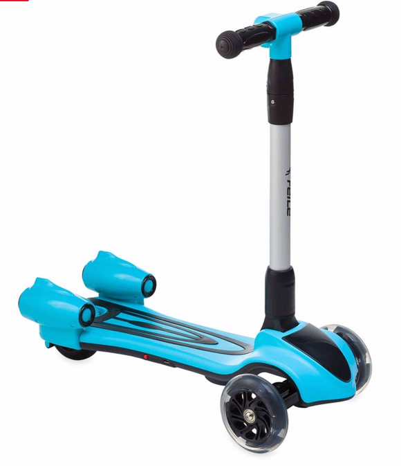 Steam Scooter - Victoria's Toy Station