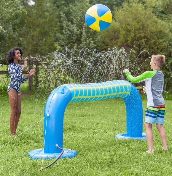 Volleyball Sprinkler - Victoria's Toy Station