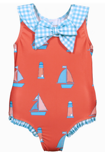 FLOAT YOUR BOAT SWIMSUIT - Victoria's Toy Station